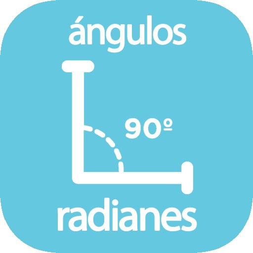 Calculadora de ángulos a radianes