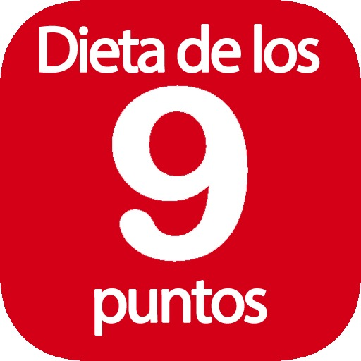 Calculadora dieta de los puntos