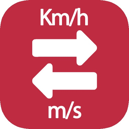 Pasar de Km/h a m/s
