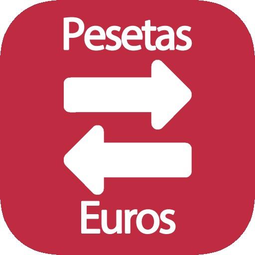 Conversor de pesetas a euros
