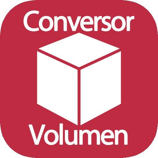 Conversor de volumen
