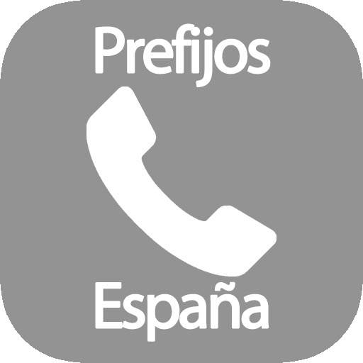 Prefijos telefónicos España
