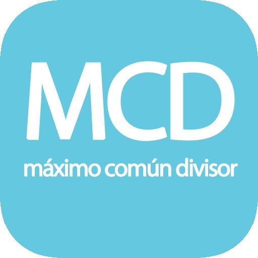 Calculadora de máximo común divisor