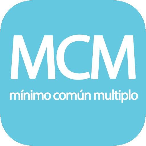 Calculadora de mínimo común múltiplo
