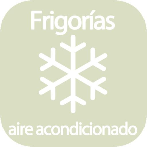 Calcular frigorías del Aire Acondicionado
