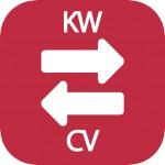 Conversor de CV a KW