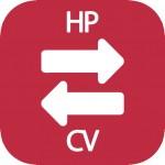 HP a CV