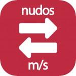 Conversor de nudos a m/s