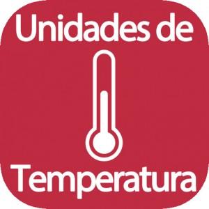 Conversor de unidades de temperatura
