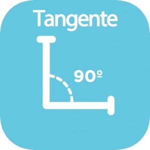 Calculadora de tangente online