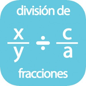 Calculadora de dividir fracciones