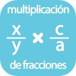 Multiplicar fracciones online