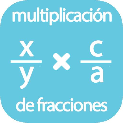 Calculadora de multiplicar fracciones
