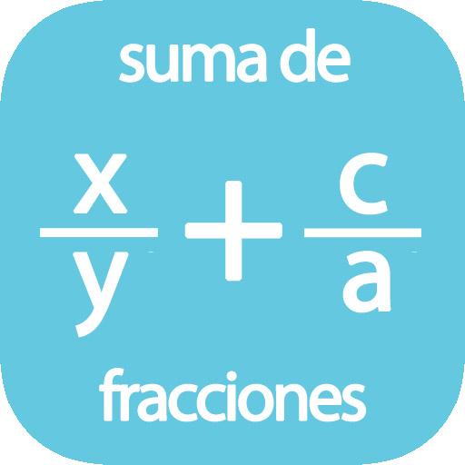 Calculadora suma de fracciones