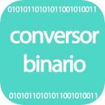 Conversor binario