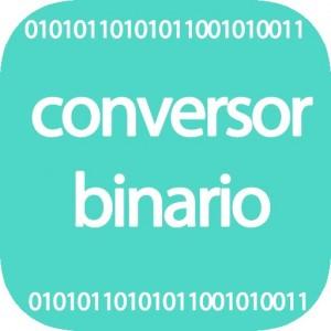 Traductor binario