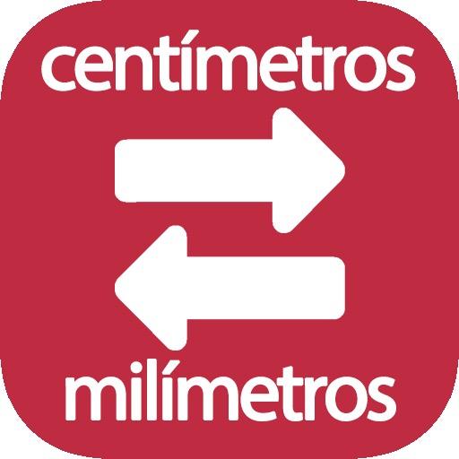 Conversor De Centímetros Cm A Milímetros Mm Online