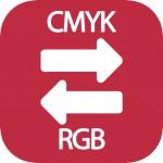 Conversor CMYK a RGB