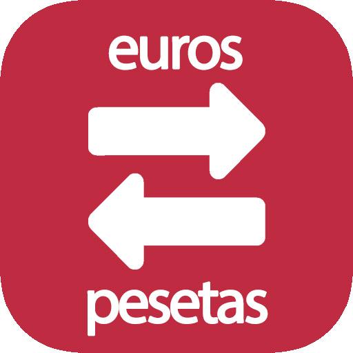 Euros a pesetas