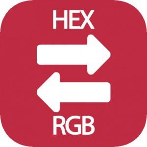 Conversor de Hexadecimal a RGB