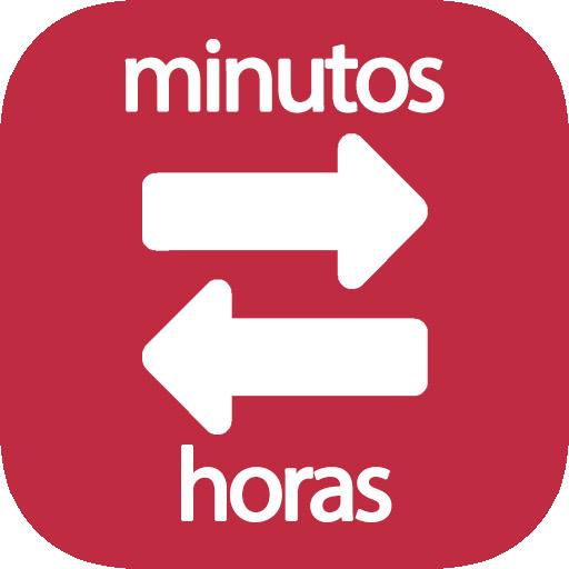 Conversor de minutos a horas