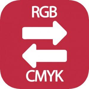 Conversor de RGB a CMYK