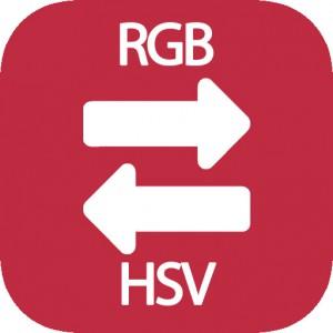 Conversor de RGB a HSV