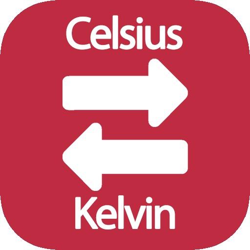 Conversor de Celsius a Kelvin