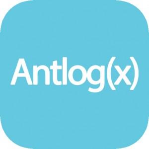 Calculadora de antilogaritmo