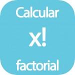 Calculadora factorial online