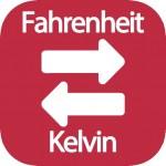 Fahrenheit a Kelvin