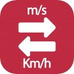 Metros por segundo a Kilómetros por hora