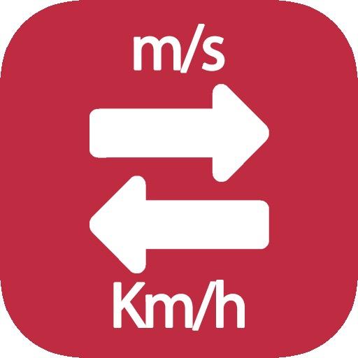 Pasar ms a Kmh
