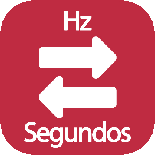 Hz a segundos