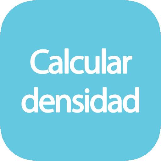 Calcular densidad online
