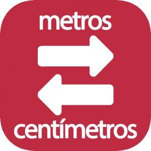 Conversor De M A Cm Online Centímetros A Metros