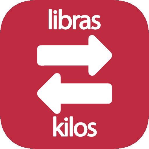 Conversion libras a kilos online