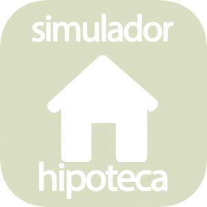 Simulador de hipoteca