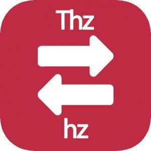 Thz a hz
