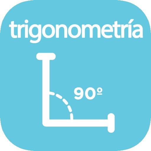 Calculadoras de trigonometría online