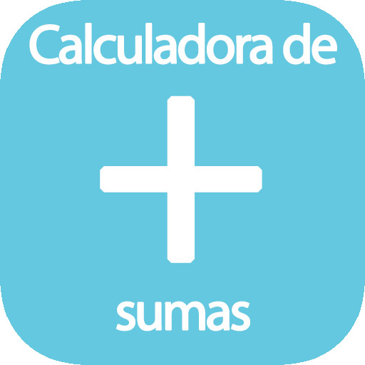 Calculadora de sumas