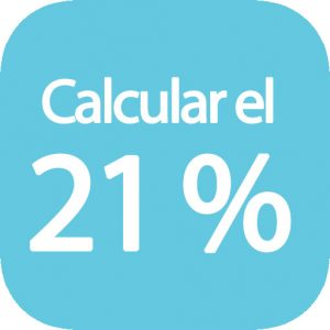 Calcular el 21%