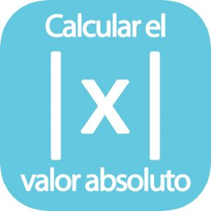 Calcular valor absoluto