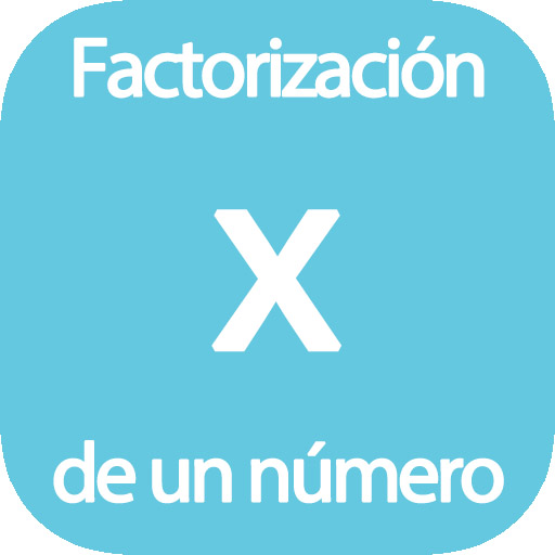 Factorización de un número