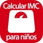 Calculadora IMC para niños