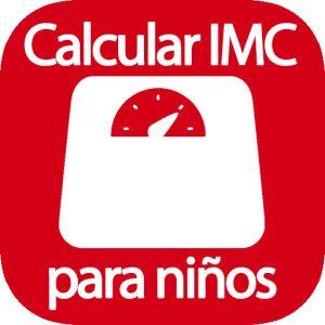 Calcular IMC en niños