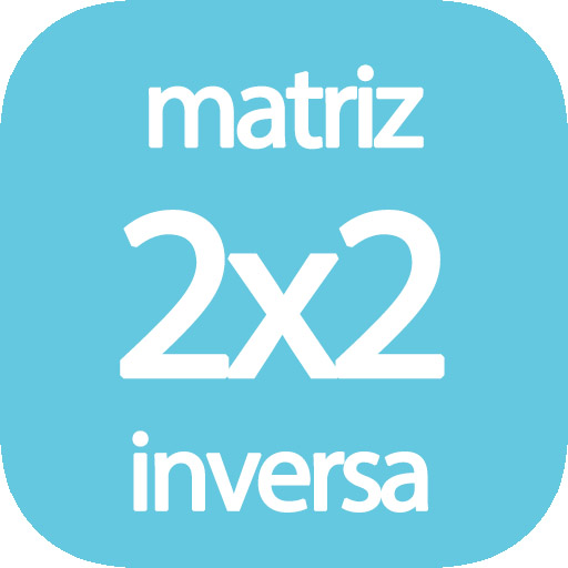 Matriz inversa 2x2