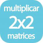 Multiplying 2x2 matrix