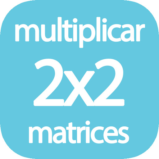 Multiplicar matrices 2x2