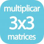 Multiplicar matrices 3x3